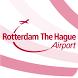 Rotterdam The Hague Airport by Rotterdam The Hague Airport