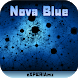 Тема eXPERIAmz - Nova blue by ChatApps