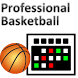 National Basketball Calendar by we.are.mrocr