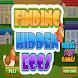 Finding Hidden Eggs by Craze in Games