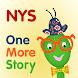 NYS Library Player by One More Story, Inc