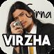 Virzha - Sirna Koleksi Lagu Indonesia Terbaru 2017