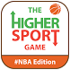 NBA Trivia : Higher or Lower by Sports for you