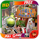Italy Market New Hidden Object by PlayHOG