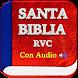 Biblia Reina Valera Contemporánea Con Audio by SG Developer