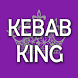 Kebab King, Ayr by Brand Apps