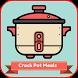 Crock Pot Recipes: Crockpot Slow Cooker Recipes by Copy Ninja