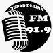 FM 91.9 Ciudad De Lima by LocucionAR
