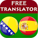 Bosnian Spanish Translator by TTMA Apps