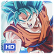 Goku Ultra Instinct Wallpapers HD by Invictus Youth