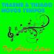 Thaeme & Thiago Novos Tempos by kaila