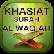 Manfaat Surat Al Waqiah