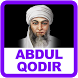 Syekh Abdul Qodir Jaelani by Makibeli Design