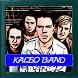 Kaleo - Way Down We Go Song Lyrics by Maxcrab Creative