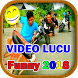 Video Lucu Funny | 2018 by Raja Music