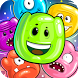 Jelly Monsters Match 3 by Sabai Creators