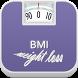 BMI Weight Loss Calculator by John Kufa