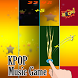 Finger Piano KPOP Music by Tiles Games Dev