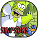New The Simpsons Guia by klambi