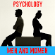 Psychology of men and women and relationships