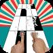 Flappy Piano Black by Espo Games