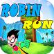 Titans Go: Super Robin Run by Pro_App