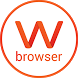 WADA Browser: fast browser by WADAMARKET VIETNAM LTD. CO.