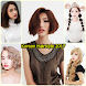 Cute Korean Hairstyle 2017 by Fashions Consultant
