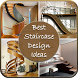 Lux Staircase Design Ideas by Androito