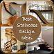 Lux Staircase Design Ideas