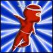 Ninja Climb by Yogi Bhattarai
