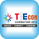 TiEcon Coimbatore by ANGLER Technologies India Pvt Ltd