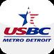 Metro Detroit USBC by AlphaLoop LLC