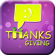 Thanksgiving Photo Frames by ARA Technologies