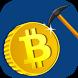 Free Bitcoin Miner - Earn BTC by VistaGain Apps