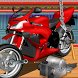 Sports Bike Factory by FrolicFox Studios