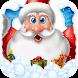 Merry Christmas Santa by GameCastor