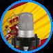 Radio Spain Streaming Online by SimpleBetter