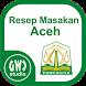 Resep Masakan Daerah Aceh by GWC Studio