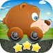 Speed Racing game for Kids by Abuzz