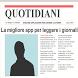 Quotidiani e Giornali Italiani by Lander Development