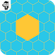 Fit The Hexagon by Prophetic Games