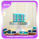Creative Colorful Fondant Ideas by Roger Studio