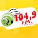 Rádio Cidade FM Jucurutu by SERIDÓ HOST
