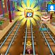 train Surf Run Fun 3d by Thander game