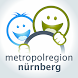MiFaZ Metropolregion Nürnberg by JaSt-IT