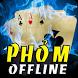 Danh Bai Phom Ta La Offline by GAME DANH BAI