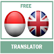 Indonesian-English Translator by Smart Android Apps Studio