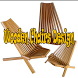 Wooden Chairs Design