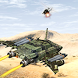 Tank Flying IO Simulator by Simulation Top Games